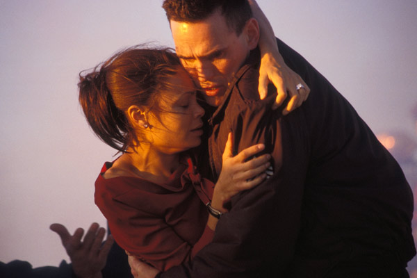 Thandie Newton et Matt Dillon. Metropolitan FilmExport