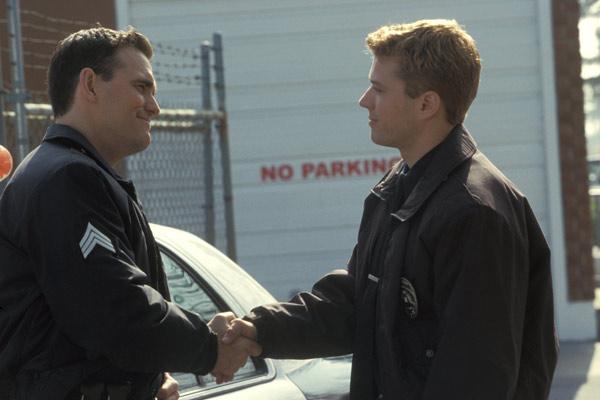 Matt Dillon et Ryan Phillippe. Metropolitan FilmExport