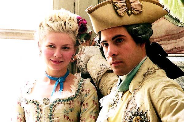 Kirsten Dunst et Jason Schwartzman. Sony Pictures Entertainment