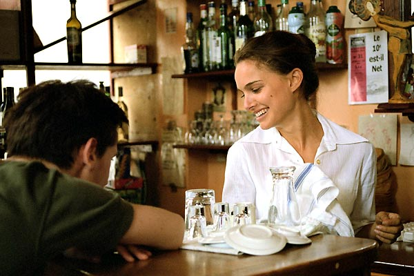 Natalie Portman. Victoires International