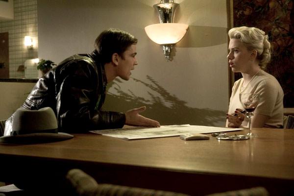 Josh Hartnett et Scarlett Johansson. Metropolitan FilmExport