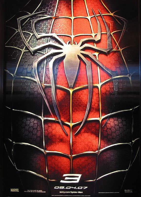 Affiche teaser américaine. Sony Pictures Entertainment