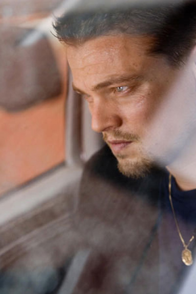 Leonardo DiCaprio. TFM Distribution