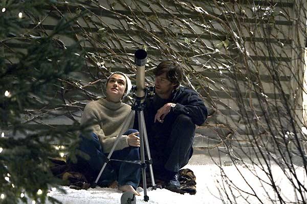 Rachel Weisz et Hugh Jackman. TFM Distribution