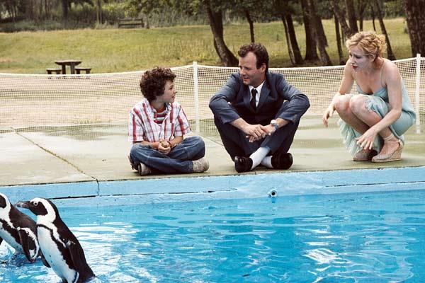 Pierre-François Martin Laval et Julie Depardieu. ARP Sélection