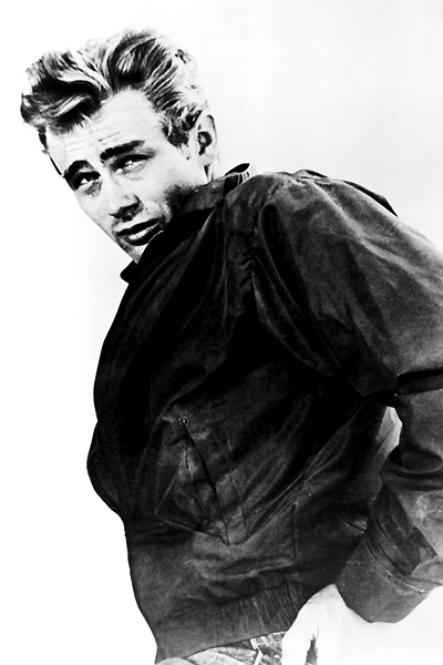 James Dean. Warner Bros.