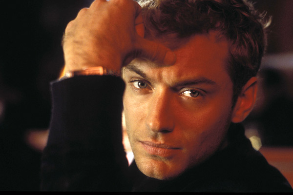 Jude Law. United International Pictures (UIP)