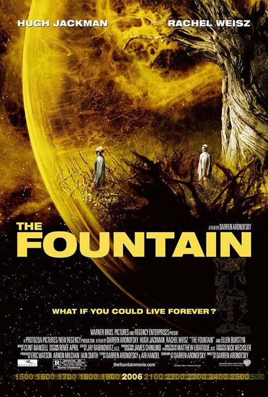 Affiche américaine. 2005 Twentieth Century Fox