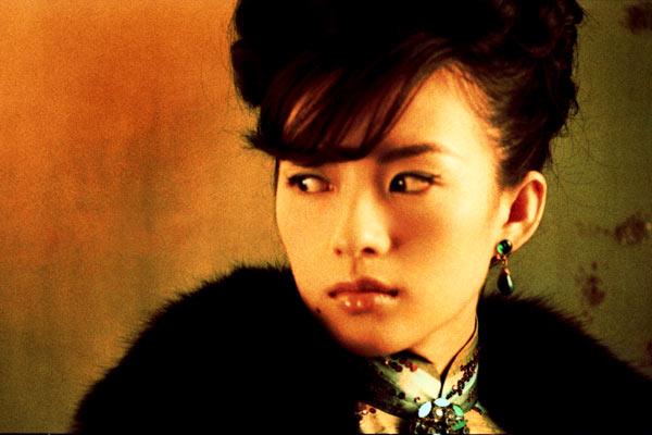 Ziyi Zhang. Océan Films