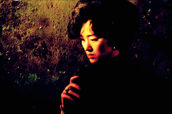 Gong Li. Océan Films