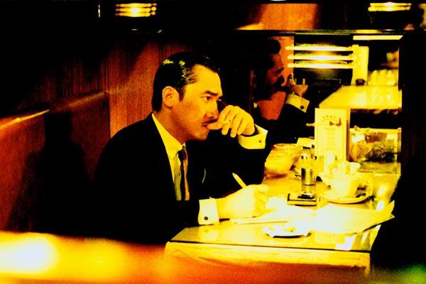 Tony Leung Chiu Wai. Océan Films