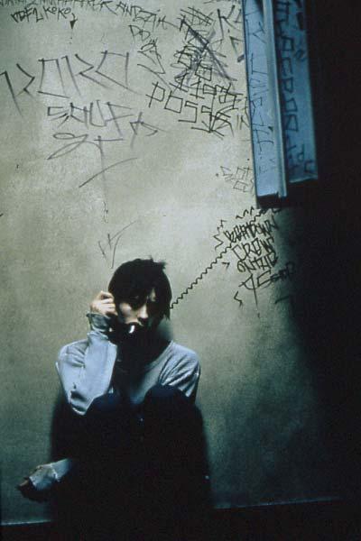 Jared Leto. Sagittaire Films