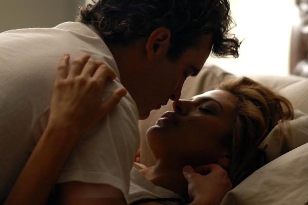 Joaquin Phoenix et Eva Mendes. Wild Bunch Distribution