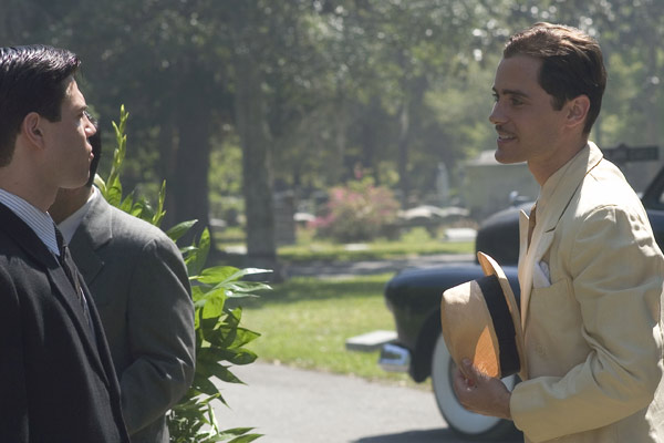 Jared Leto (à gauche). Metropolitan FilmExport
