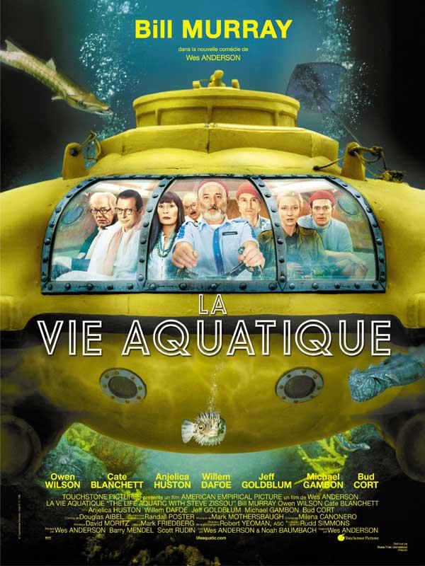 Affiche française. Buena Vista International