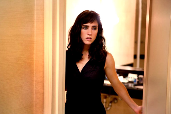 Jennifer Connelly. Metropolitan FilmExport