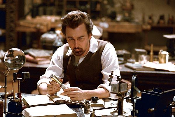 Edward Norton. Metropolitan FilmExport