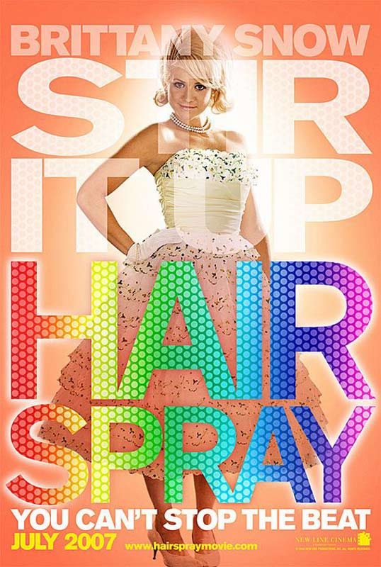 Brittany Snow. New Line Cinema