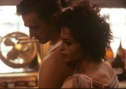 Edward Norton et Helena Bonham Carter.