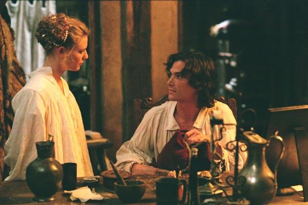 Claire Danes et Billy Crudup. Haut et Court