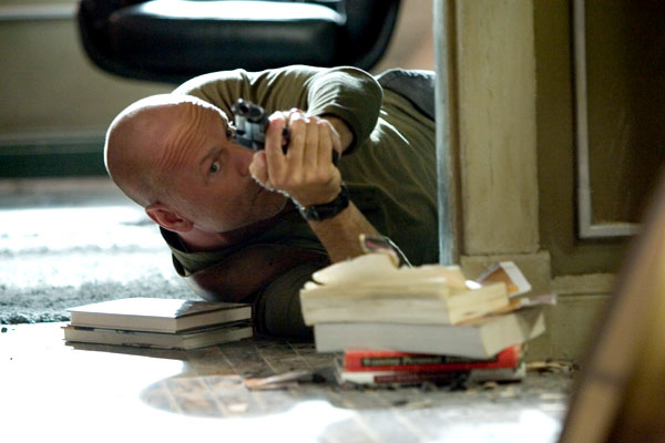 Bruce Willis. Twentieth Century Fox France