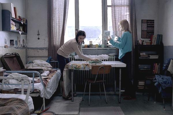 Laura Vasiliu et Anamaria Marinca. Bac Films