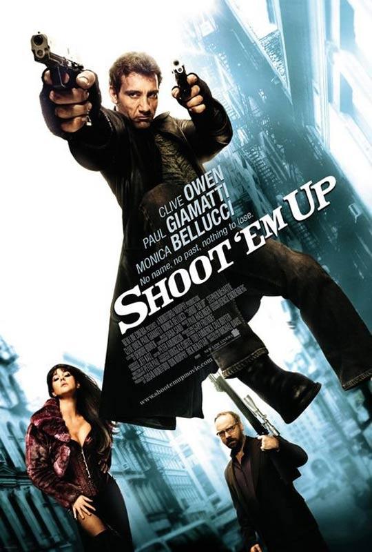 Affiche américaine. 2007 Metropolitan Filmexport _ tous droits réservés