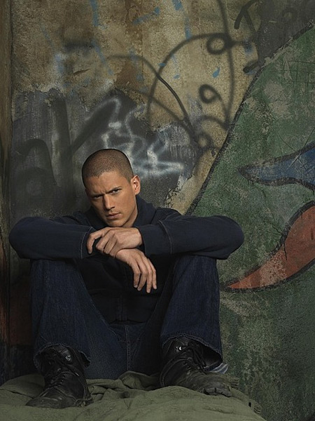 Wentworth Miller. Fox Broadcasting