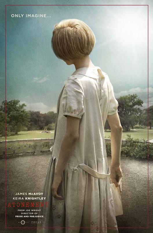 Affiche américaine. Working Title Films