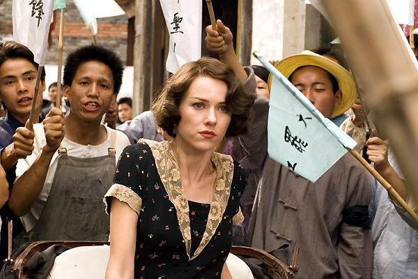 Naomi Watts. 2007 Metropolitan Filmexport _ tous droits réservés