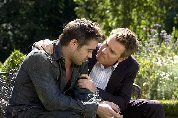 Colin Farrell et Ewan McGregor. TFM Distribution