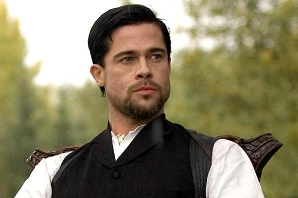 Brad Pitt. Warner Bros. France