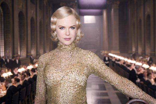 Nicole Kidman. Metropolitan FilmExport