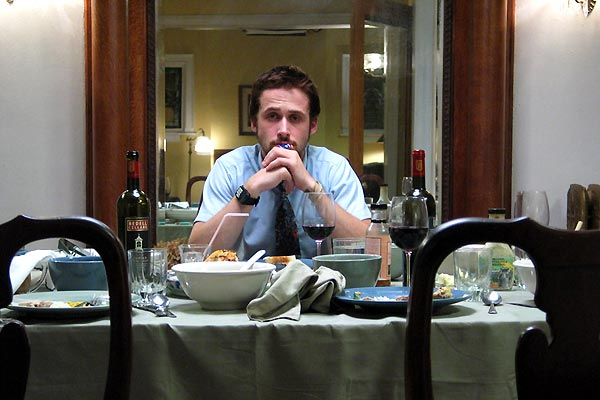 Ryan Gosling. Colifilms Diffusion