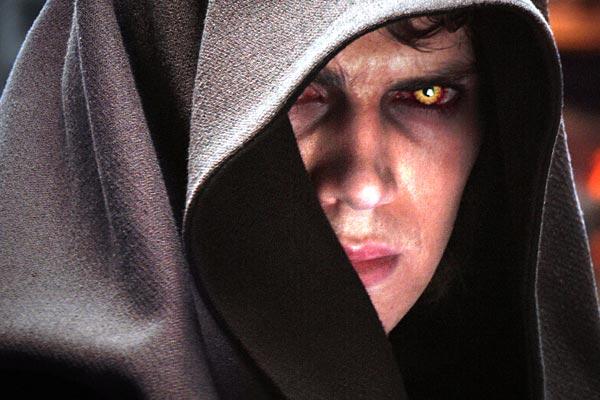 Hayden Christensen. Lucasfilm Ltd.