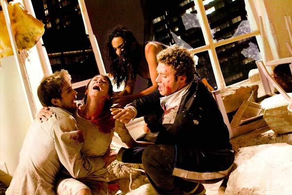 Michael Stahl-David (à gauche). Paramount Pictures France