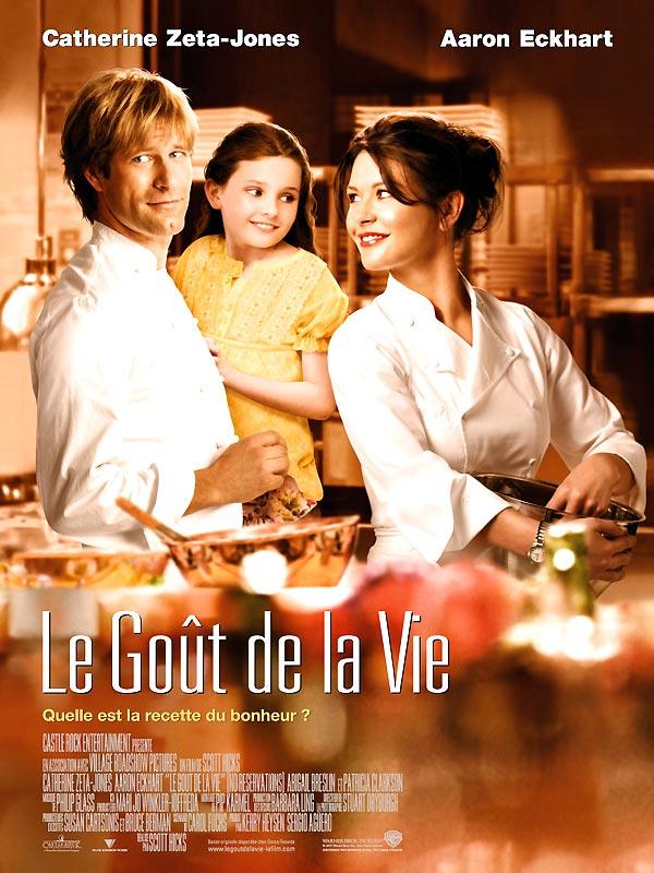 Affiche française. Warner Bros. France