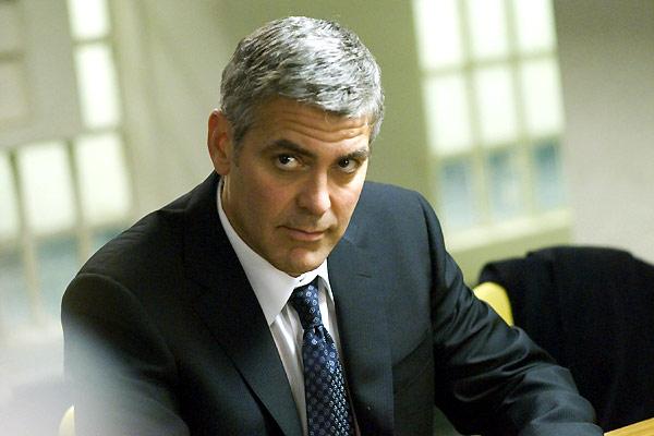 George Clooney. SND