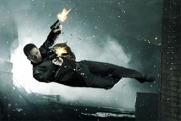 Mark Wahlberg. Twentieth Century Fox