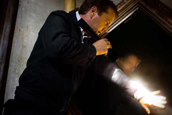 Kiefer Sutherland. Twentieth Century Fox France