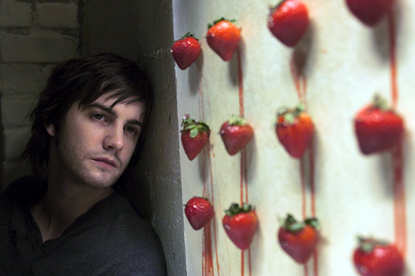 Jim Sturgess. Sony Pictures Releasing France