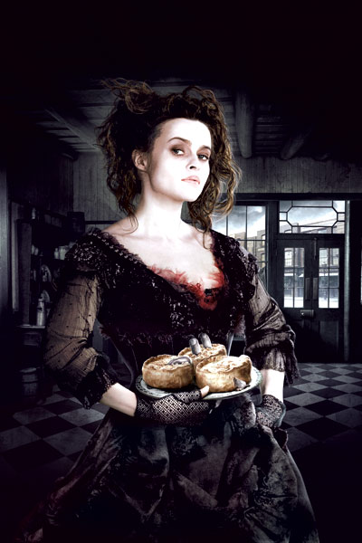 Helena Bonham Carter. Warner Bros. France