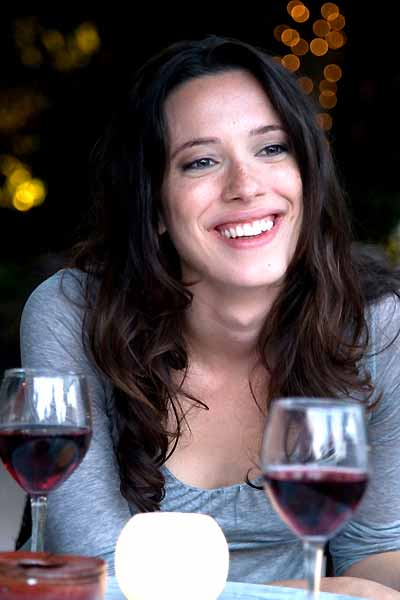 Rebecca Hall. Warner Bros. France