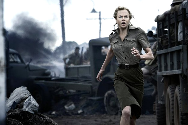 Nicole Kidman. Twentieth Century Fox France