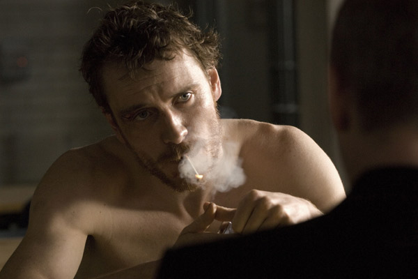 Michael Fassbender. Becker Films International