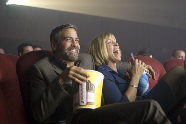 George Clooney et Frances McDormand. StudioCanal