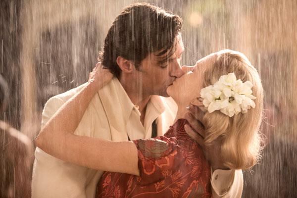 Nicole Kidman et Hugh Jackman. Twentieth Century Fox France