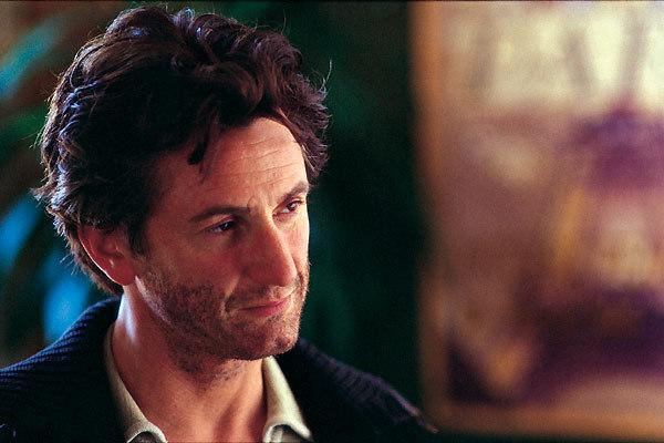 Sean Penn. UFD