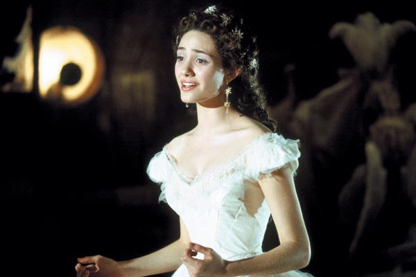 Emmy Rossum. Metropolitan FilmExport