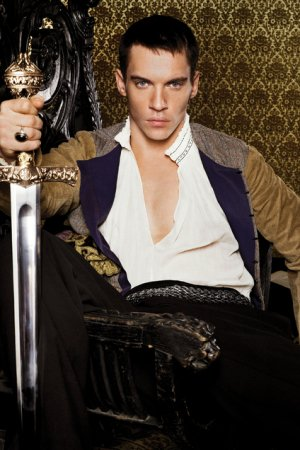 Jonathan Rhys-Meyers. Sony Pictures Television International